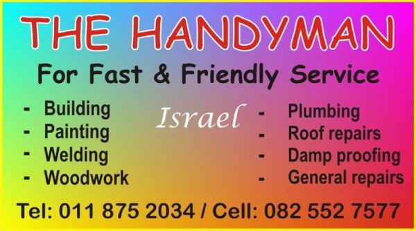 -the-handyman