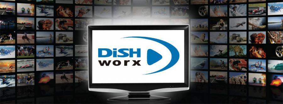 dish-worx