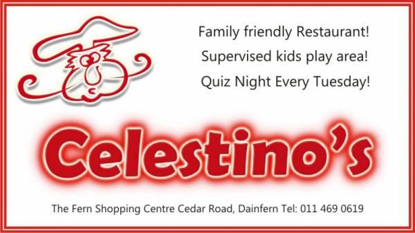 celestino's