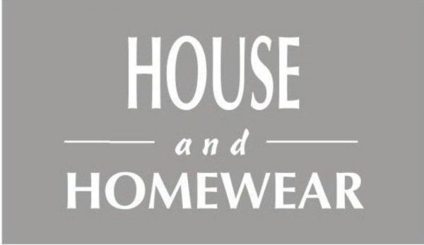 house-&amp-homewear